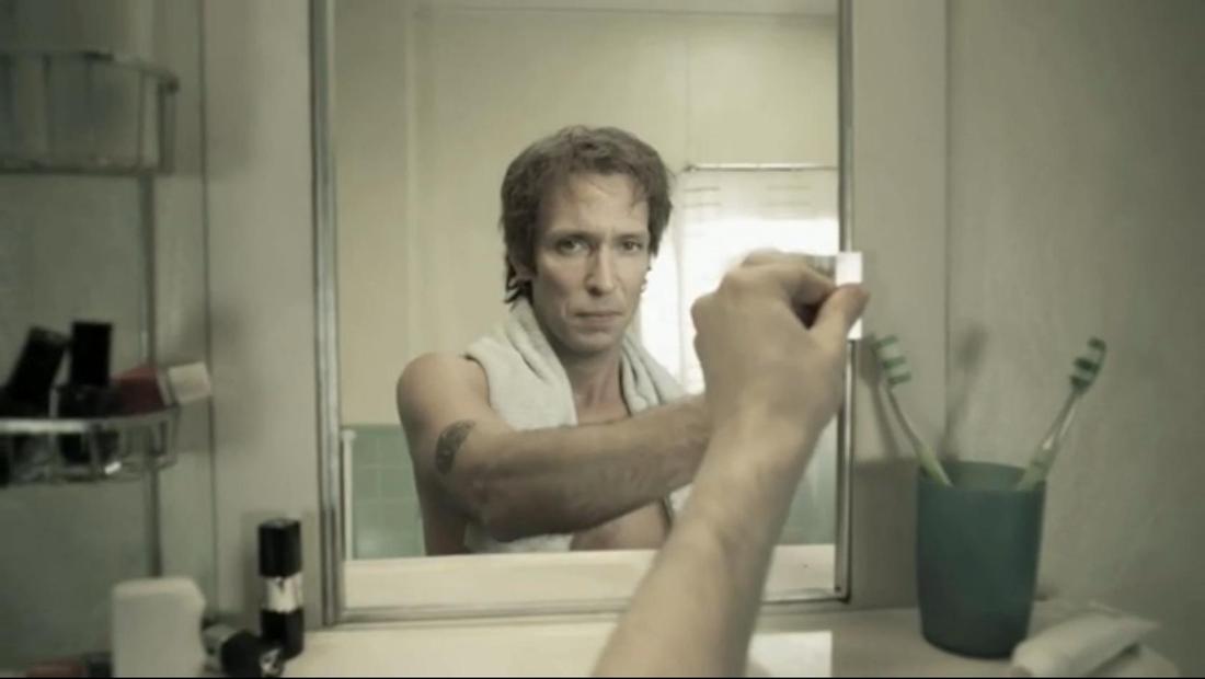 Le miroir capsus tv inspirations et influences vid o for Laurent voulzy le miroir