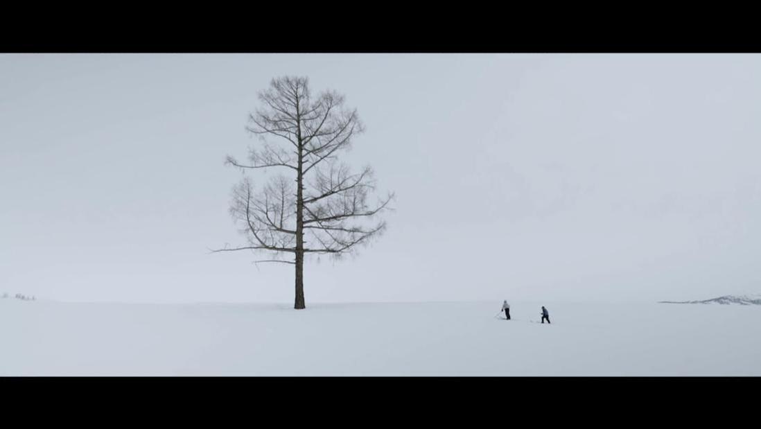 China: A Skier's Journey