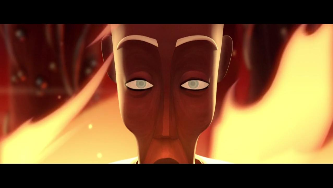 Le Son des Flammes