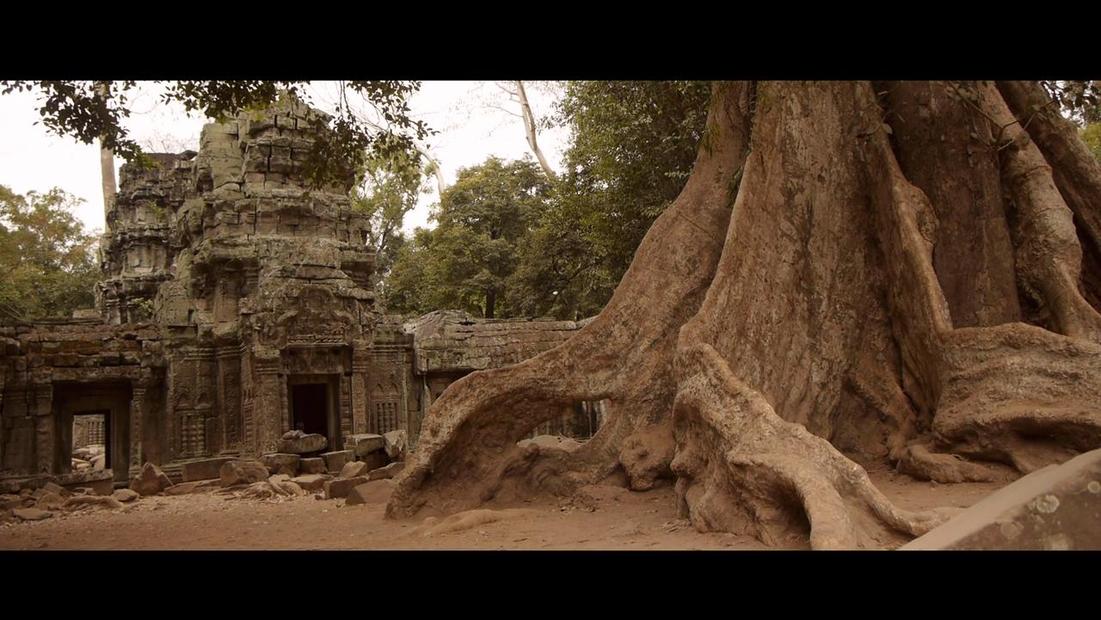 Oh Angkor
