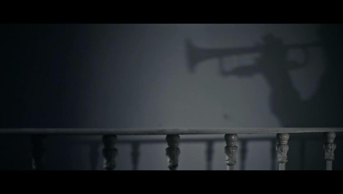"Zorra | MusicVideo \""Cronofobico\"""
